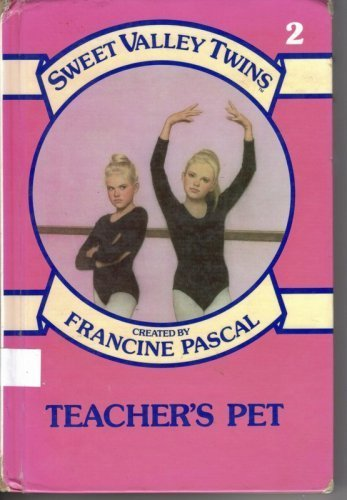 9781559050654: Teacher's Pet (Sweet Valley Twins)