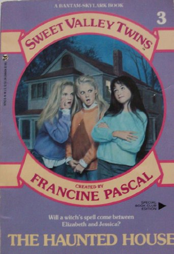 9781559050661: The Haunted House (Sweet Valley Twins)