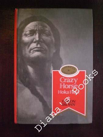 9781559050777: Crazy Horse: Hoka Hey!