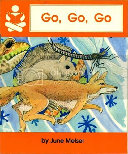 9781559111294: Go, Go, Go (The Story Box, Set A)