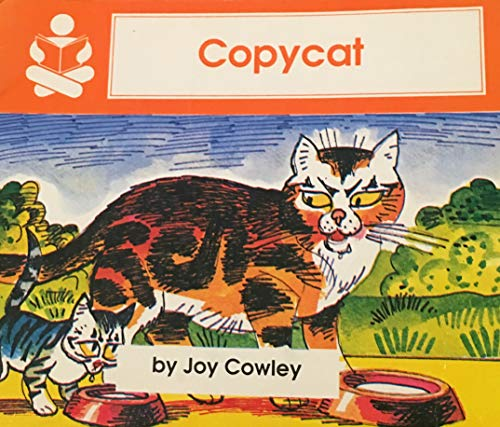 9781559111546: Copycat (The Story Box)