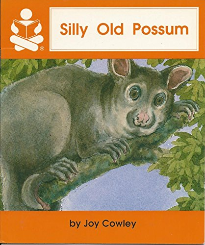 9781559111553: Silly Old Possum (The Story Box, Level 1 Readers, Set D)
