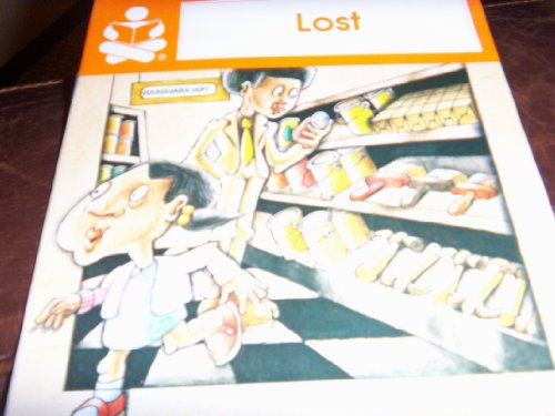 Lost (the story box) (9781559111652) by Joy Cowley