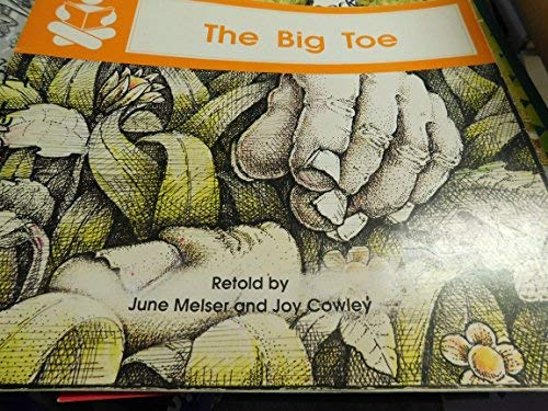9781559112185: Big Toe/Big Book