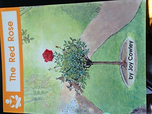 9781559112444: Red Rose