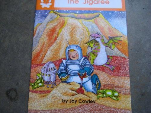 Jigaree: Cowley, Joy