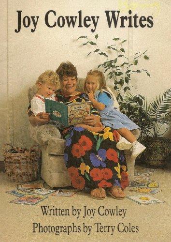 9781559114325: Joy Cowley writes (Sunshine books)