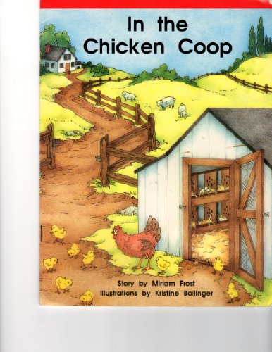 9781559117517: In the chicken coop (TWiG books)