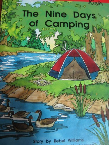 9781559117524: The nine days of camping (TWiG books)