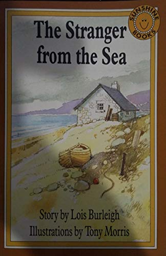 9781559119955: The Stranger from the Sea --1992 publication.