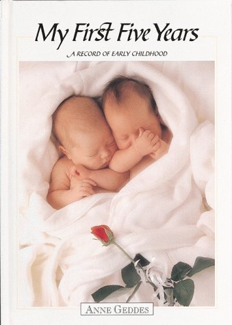 9781559120029: My First Five Years/Wrapped in Blanket: A Record of Early Childhood