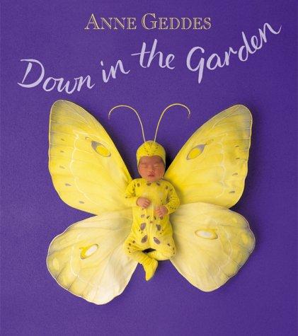 Down in the Garden: Geddes, Anne