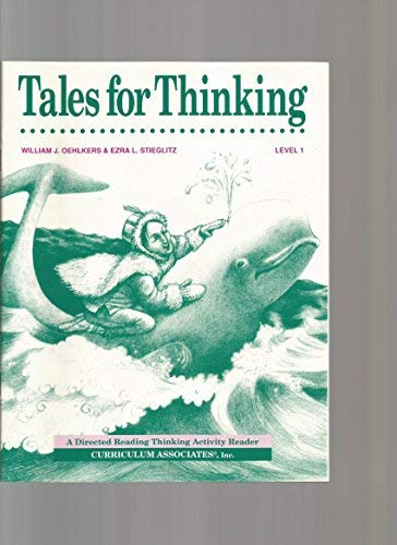 9781559155281: Tales for Thinking Level 1