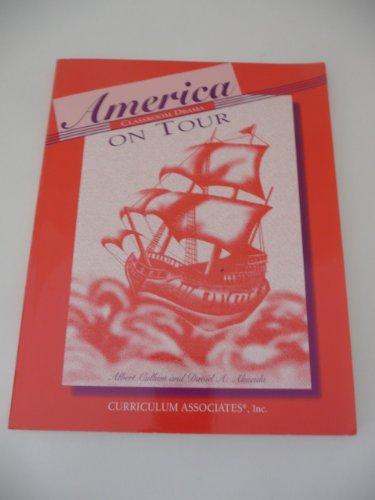 America on tour: Classroom drama: Albert Cullum