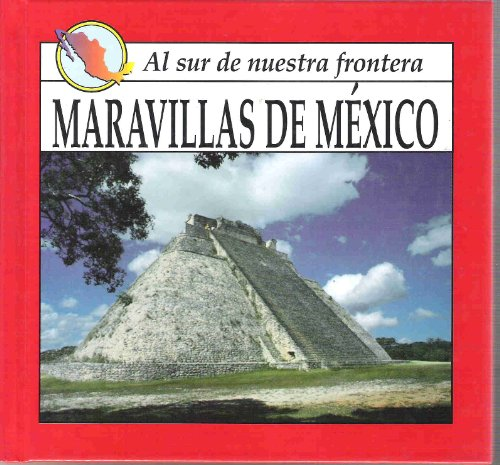 9781559160759: Maravillas de Mexico (How They Lived) (Spanish Edition)