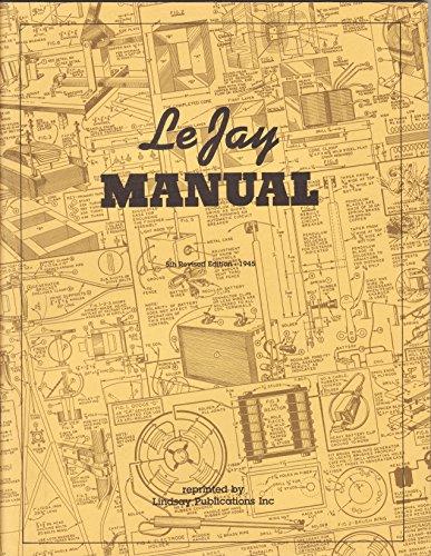 LeJay Manual: Lejay