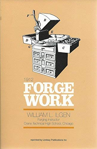 9781559181204: Forge Work