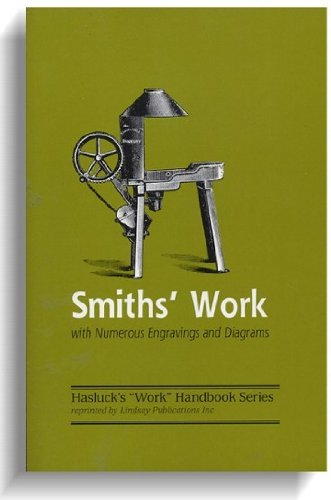 9781559183390: Smith's Work (Work Handbook Series)