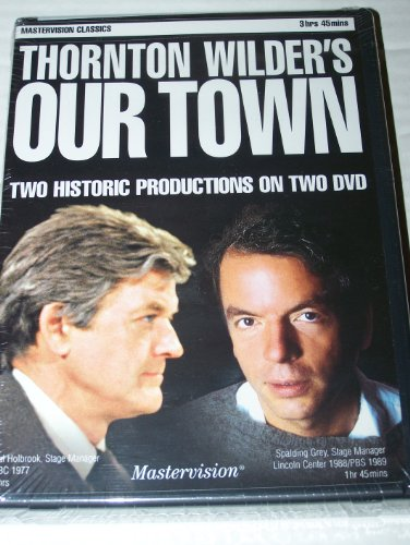 Our Town-Two Historic Productions