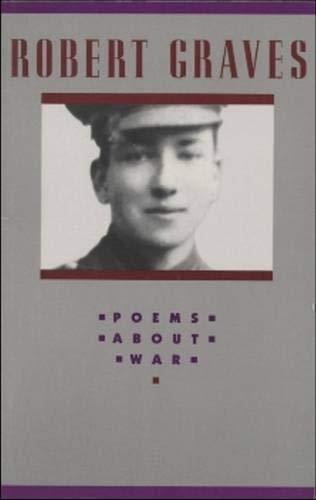 Poems About War: Robert Graves