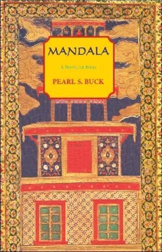 9781559210379: Mandala (Oriental Novels of Pearl S. Buck)