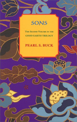 9781559210393: 2: Sons (Good Earth Trilogy)