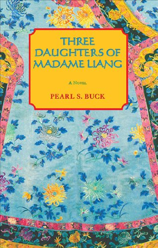 9781559210409: Three Daughters of Madame Liang