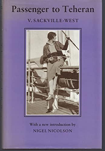 9781559210430: Passenger to Teheran