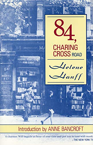 9781559210546: 84 Charing Cross Road