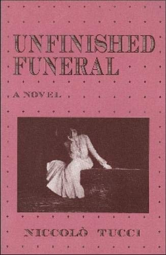 9781559210638: Unfinished Funeral
