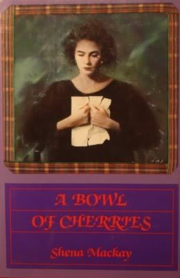 9781559210706: A Bowl of Cherries