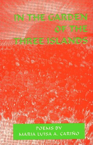 9781559211178: In the Garden of the Three Islands: Poems