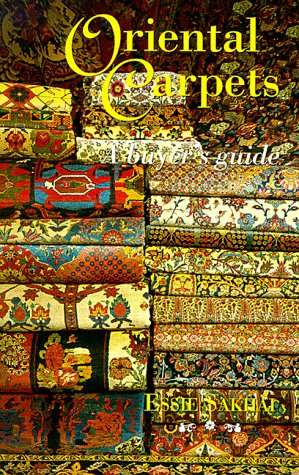 9781559211468: Oriental Carpets: A Buyer's Guide