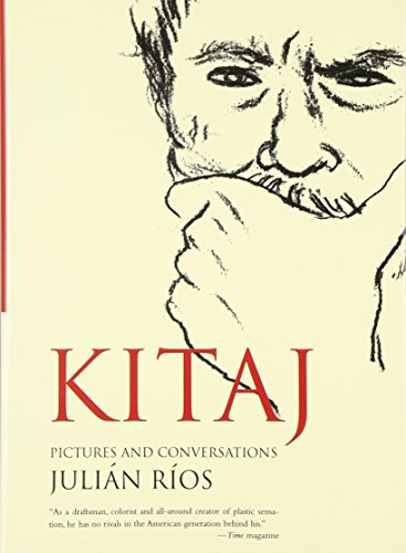 Kitaj: Pictures and Conversations
