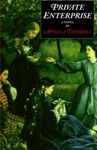 9781559211895: Private Enterprise (Angela Thirkell Barsetshire Series)