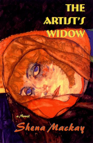 9781559212298: The Artist's Widow
