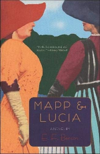 9781559212328: Mapp and Lucia