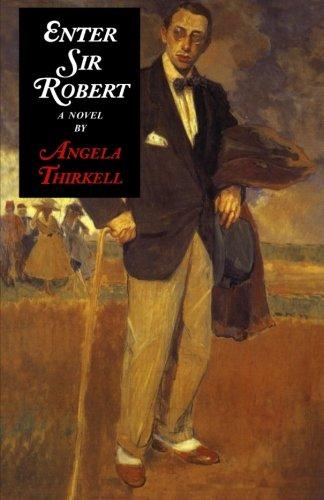 9781559212366: Enter Sir Robert