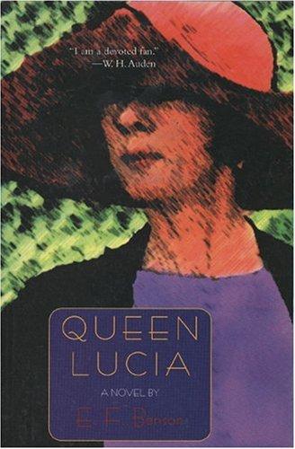 9781559212526: Queen Lucia: A Novel