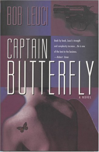 Captain Butterfly