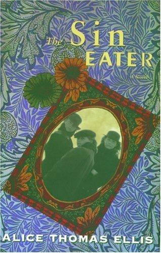 9781559212571: The Sin Eater: A Novel