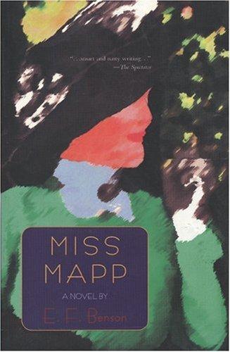9781559212755: Miss Mapp