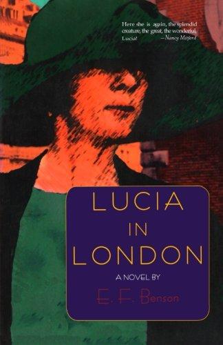 9781559212779: Lucia in London: A Novel