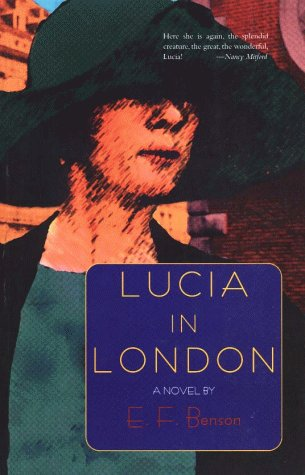 9781559212779: Lucia in London