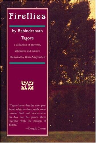 9781559213158: Fireflies (Golden Thread Ser.) (Golden Thread Series) (Rabindra Rachanavali)