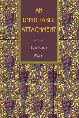 9781559213547: An Unsuitable Attachment: a novel