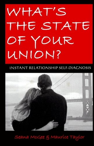 9781559213622: What's the State of Your Union?: Instant Relationship Self-Diagnosis