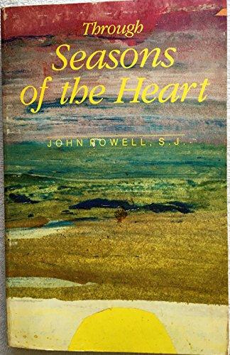 Through Seasons of the Heart/21109: Powell, John; Powell, J.