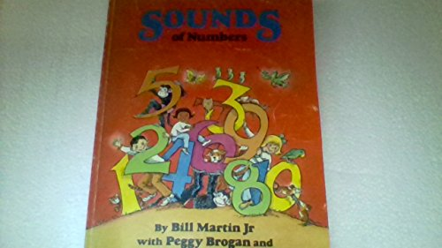 9781559243650: Sounds of numbers (His Sounds of language readers)