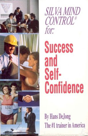 9781559270557: Silva Mind Control for Success and Self-Confidence
